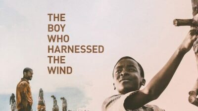 the boy who